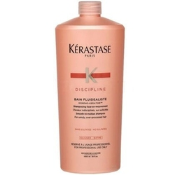 Kerastase fluidealiste szampon bezsiarczanowy do zniszczonych włosów 1000ml