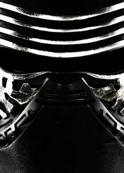 Face it star wars gwiezdne wojny - kylo ren - plakat wymiar do wyboru: 40x60 cm