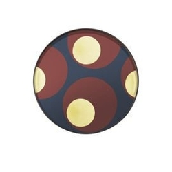 Notre monde :: taca dekoracyjna turkish dots small
