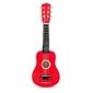 Viga czerwona gitara - 21 cali