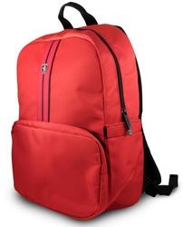 Plecak ferrari urban collection czerwony