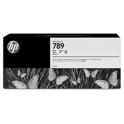 Hp 789 wkład atramentowy latex designjet czarny 775 ml