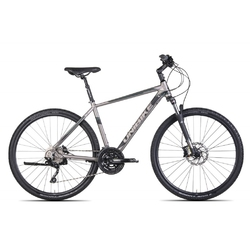 Rower crossowy unibike viper man 2021
