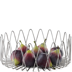 Niski kosz na owoce i pieczywo bivio zack 30656