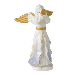 Figurka anioł z puzonem Christmas Angel Villeroy  Boch