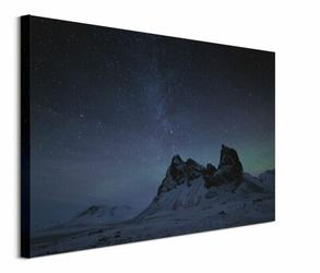 Starry Night - obraz na płótnie
