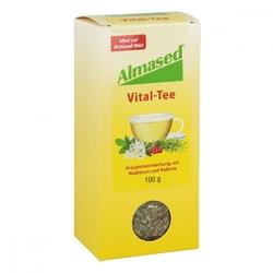 Almased herbata wspomagająca odchudzanie
