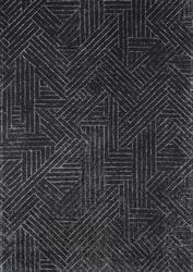 Dywan faro charcoal 160x230 magic home
