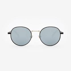 Okulary hawkers black chrome moma - moma