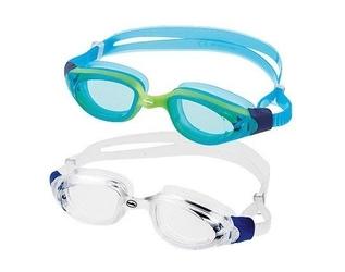 Fashy okulary do pływania primo 4185 transparent 13