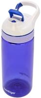 Butelka na wodę contigo courtney 590ml niebieski - powystawowy