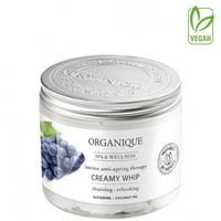 Pianka do mycia ciała intense anti-ageinggrape 100 ml