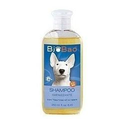 Bjobao oczyszczający szampon dla psów