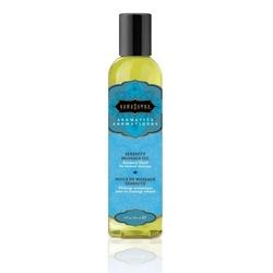 Olejek do masażu - kama sutra aromatic massage oil serenity