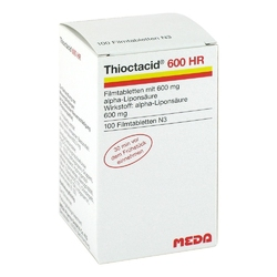 Thioctacid 600 hr filmtabl.
