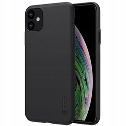 Nillkin etui frosted iphone 11 black