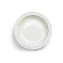 Sagaform - coffee - talerz do serwowania, biały