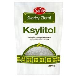 Ksylitol sante - 250g
