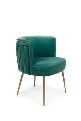 Bold monkey krzesło such a stud niebieskie bm12007