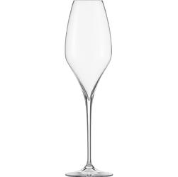Lampka do szampana z punktem musującym The First Zwiesel 1872 - 2 sztuki SH-1332-77-2