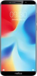 TP-LINK Smartfon Neffos C9A szary