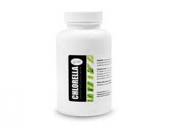 Chlorella 250mg - 400 tabletek - 100g vivio