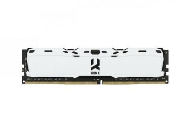 GOODRAM DDR4 IRDM X 83000 16-18-18 Biały