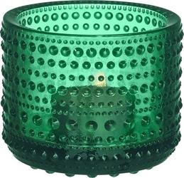 Świecznik kastehelmi emerald