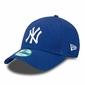 Czapka New Era 9FORTY MLB New York Yankees - 11157579 - New York Yankees