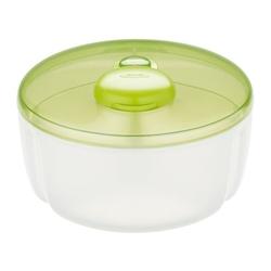 Pojemnik na mleko w proszku oxo - green