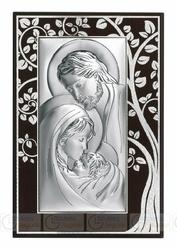 Obrazek BC6380M5A Święta Rodzina na panelu 30 x 44,5 cm.