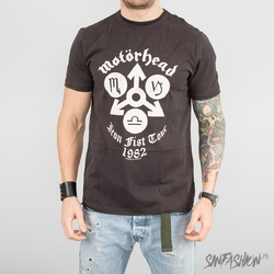 Koszulka amplified motorhead iron fist