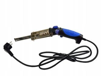 Nóż termiczny do cięcia styropianu i pcv 250w 450st geko