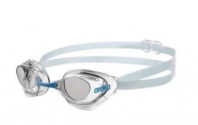 Okulary arena aquaforce clear-white blua 92411-70