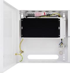 Switch 10-portowy s108-c 10-portowy do 8 kamer ip w obudowie pulsar - szybka dostawa lub możliwość odbioru w 39 miastach