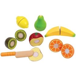 Owoce zestaw do nauki krojenia