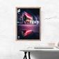 Relax - plakat premium wymiar do wyboru: 30x40 cm
