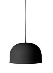 Lampa wisząca GM 30 czarna