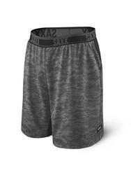 Spodenki męskie saxx legend 2n1 shorts - grafitowy