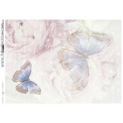 Papier do decoupage 30x42 cm - 484