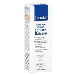 Linola, balsam ochronny