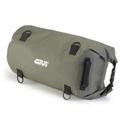 Givi ea114kg wodoodporna torba rolka na siedzenie 30l
