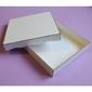 Pudełko na kartkę 13,5x13,5 cm - 1 sztuka