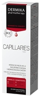 Dermika pharmatherapy capillaries krem do redukcji zaczerwienienia i wzmocnienia skóry 50ml