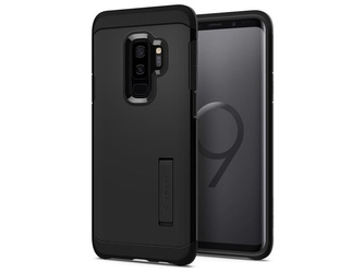 Etui spigen tough armor samsung galaxy s9+ plus black