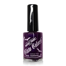 Lakier do paznokci manic panic - claw color purple haze