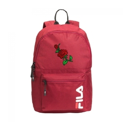 Plecak szkolny fila scool ruhbarb custom rose - 685005-j93 - rose