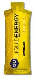 Żel energetyczny gu luqiud energy lemonade 60g cytryna