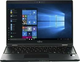 Fujitsu notebook lifebook u9310xw10pblack i5-10210u16gssd512 m.2                 pck:u931xmc5ampl