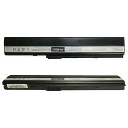 Qoltec bateria do asus a32-k52 x42, 5200mah, 10.8-11.1v
